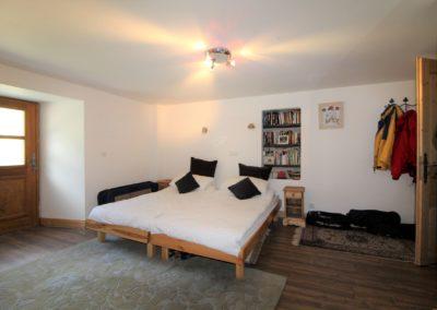 Apartment Groundfloor Bedroom